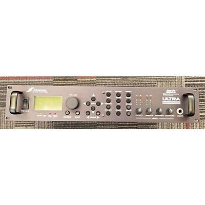 Fractal Audio Axe-fx Ultra Effect Processor