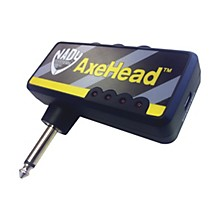 Open BoxNady AxeHead Mini Headphone Guitar Amp