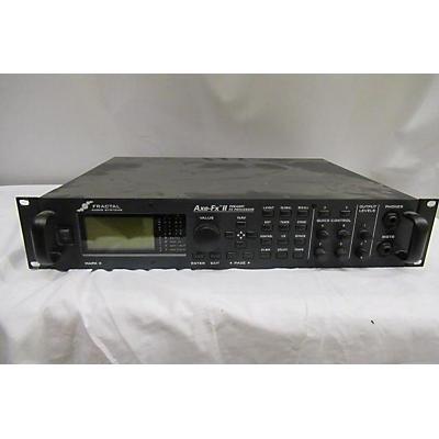 Fractal Audio Axefx II Multi Effects Processor