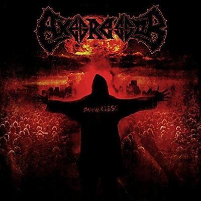 Axegressor - Bannerless
