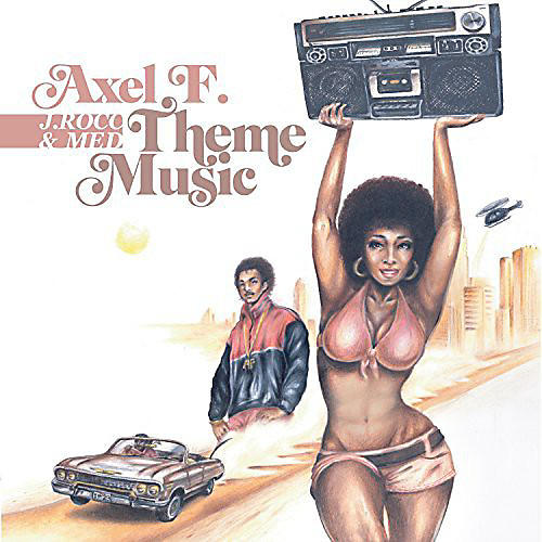 Alliance Axel F (Med & J Rocc) - Theme Music