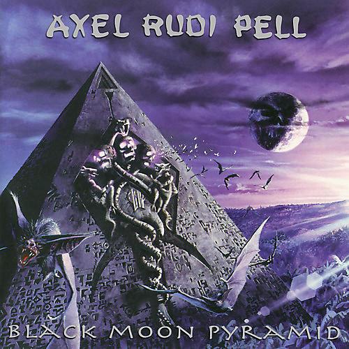 Alliance Axel Rudi Pell - Black Moon Pyramid