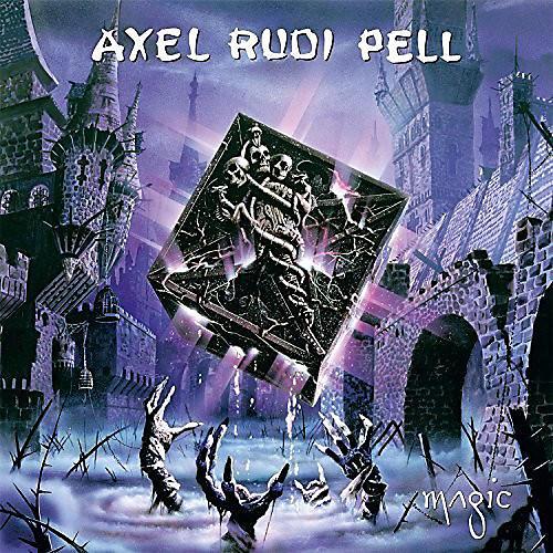 Alliance Axel Rudi Pell - Magic