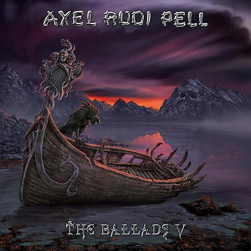 Alliance Axel Rudi Pell - The Ballads V