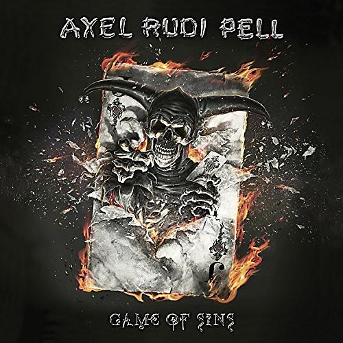 Alliance Axelrudi Pell - Game of Sins