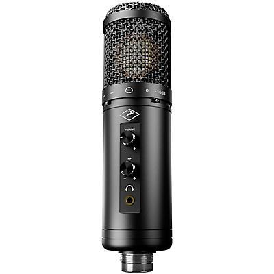 Antelope Audio Axino Synergy Core USB Microphone