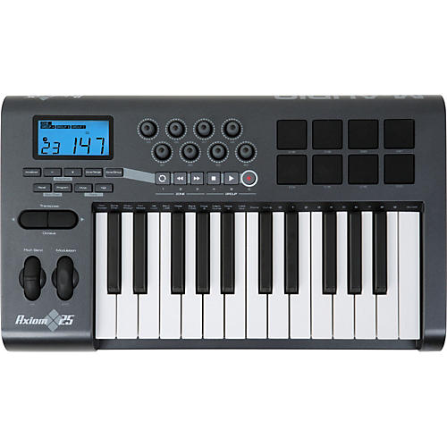 Image Result For Usb Midi Keyboard Controller