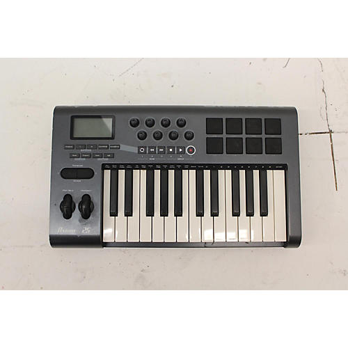 Axiom 25 Key MIDI Controller