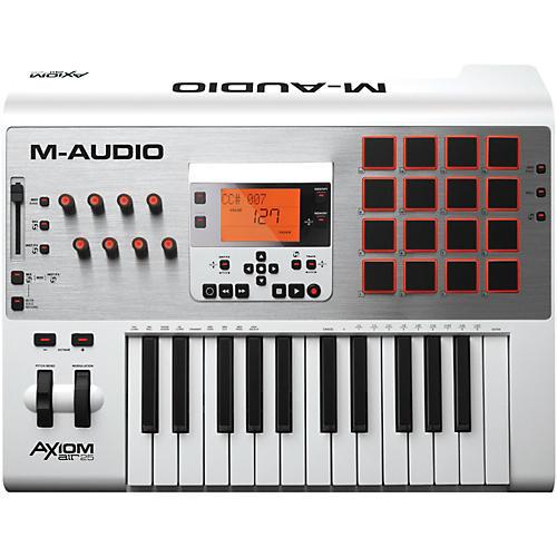 Axiom AIR 25 - M-Audio