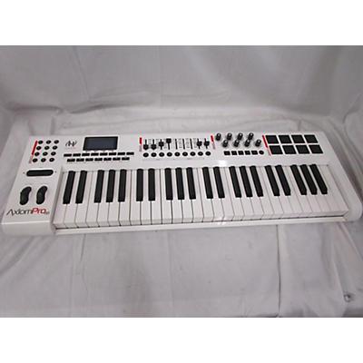 M-Audio Axiom Pro 49 Key MIDI Controller