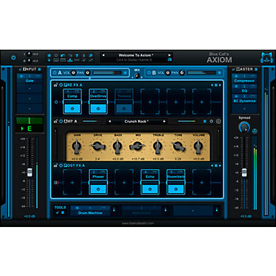 Blue Cat Audio Axiom