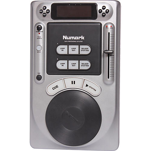 Numark Axis 4 Tabletop CD Player