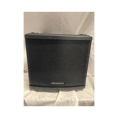 Denon DJ Axis 8 Power Amp