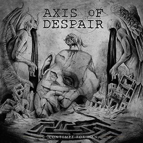 Alliance Axis of Despair - Contempt For Man