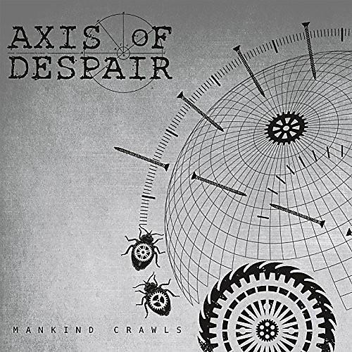 Alliance Axis of Despair - Mankind Crawls