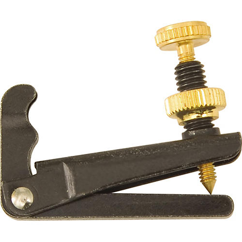 The String Centre Axle Style String Adjuster (Double prong)
