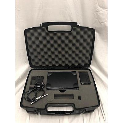 Shure Axur4 VL Instrument Wireless System