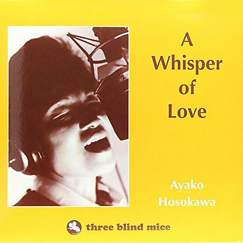 Alliance Ayako Hosokawa - Whisper of Love