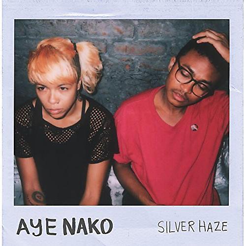 Alliance Aye Nako - Silver Haze