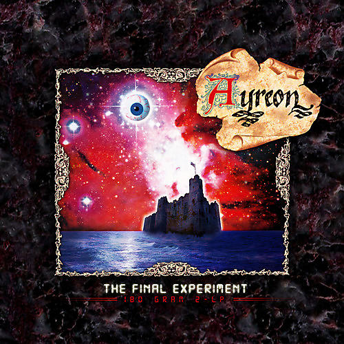 Alliance Ayreon - The Final Experiment