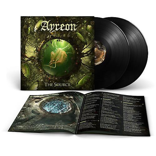 Alliance Ayreon - The Source