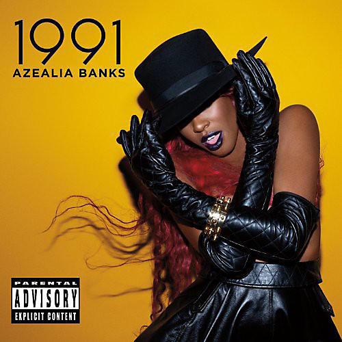 Alliance Azealia Banks - 1991