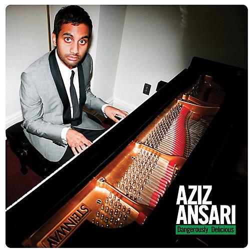 Alliance Aziz Ansari - Dangerously Delicious