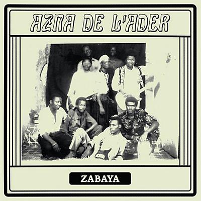 Azna De L'Ader - Zabaya