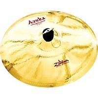 Deals on Zildjian Azuka Latin Multi-Crash Hand and Stick 15 in.