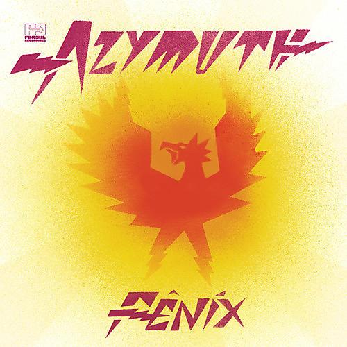 Alliance Azymuth - Fenix