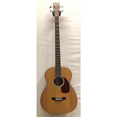 Martin B-1 Acoustic Bass Guitar
