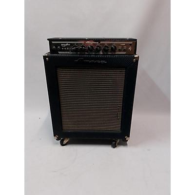 Ampeg B-100R Bass Combo Amp