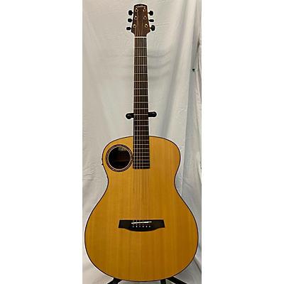 Walden B-1E Acoustic Electric Guitar