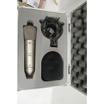 Behringer B-2 PRO Microphone Pack