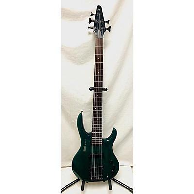 Hohner B BASS V Electric Bass Guitar