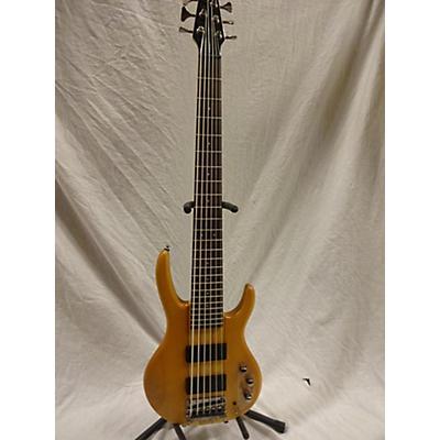 Hohner B Bass VI Electric Bass Guitar