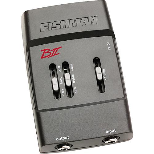 Fishman B II Upright Bass Preamp