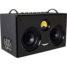 Open BoxAshdown B-Social Stereo 75W 2x5 Bass Combo Amp