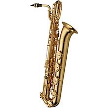 B-WO1 Series Baritone Saxophone Brass Standard Keys