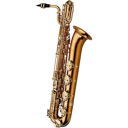 Yanagisawa B-WO2 Series Baritone Saxophone Bronze Double-Arm Keys