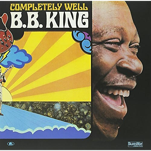 Alliance B. King B. - Completely Well