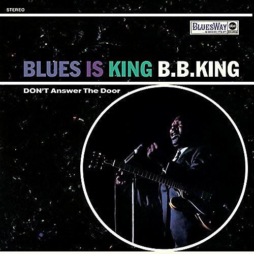 Alliance B.B. King - Blues Is King