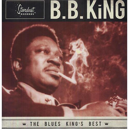 Alliance B.B. King - Blues King's Best