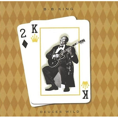 Alliance B.B. King - Deuces Wild