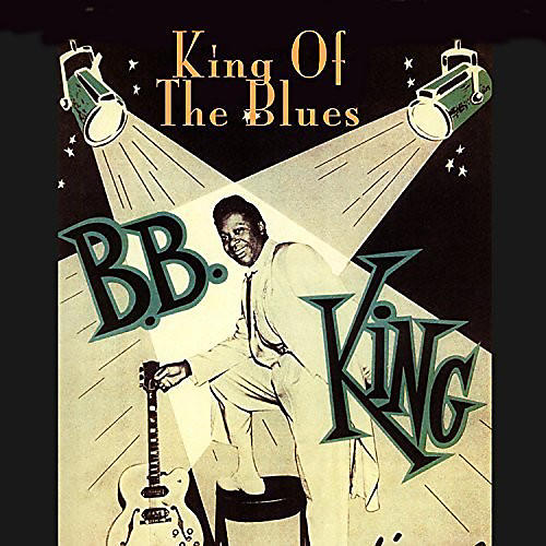 Alliance B.B. King - King of the Blues