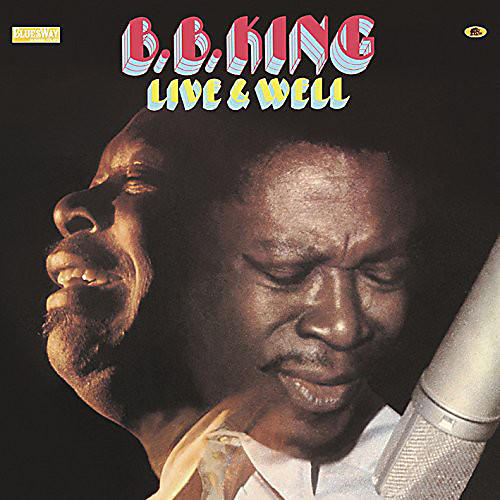 Alliance B.B. King - Live & Well
