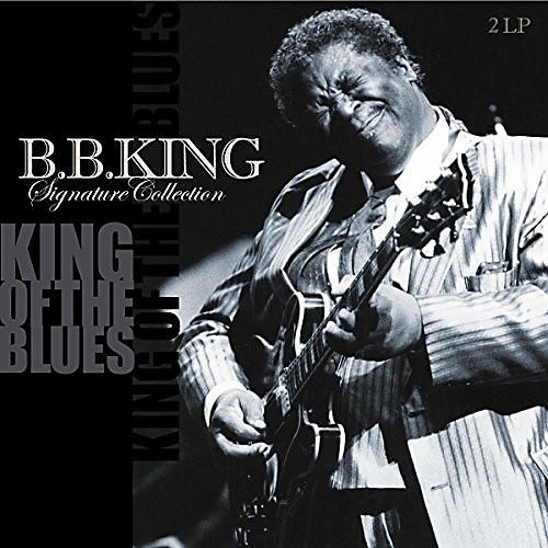 Alliance B.B. King - Signature Collection