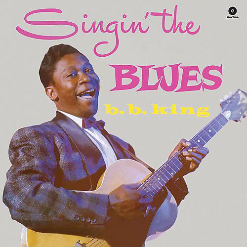 Alliance B.B. King - Singin' the Blues