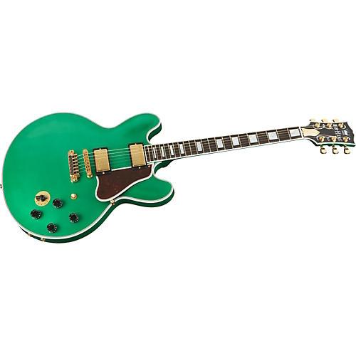 Gibson B.B. King Lucille Gem Series Emerald Electric Guitar