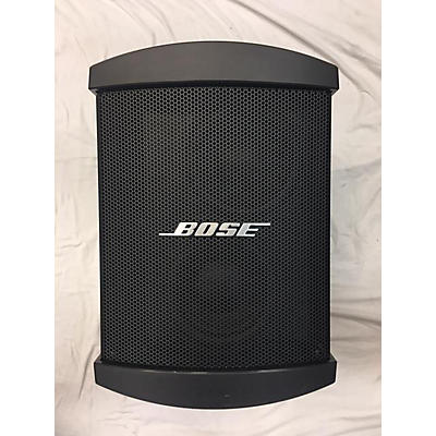 Bose B1 Bass Module Unpowered Subwoofer